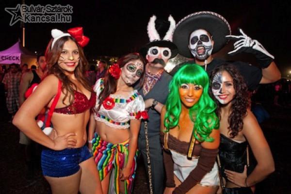 Halloween :) party