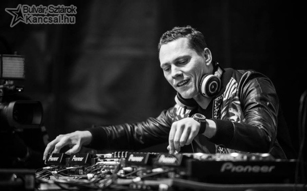 Tiesto is fellép a Balaton Sound-on 2017-ben