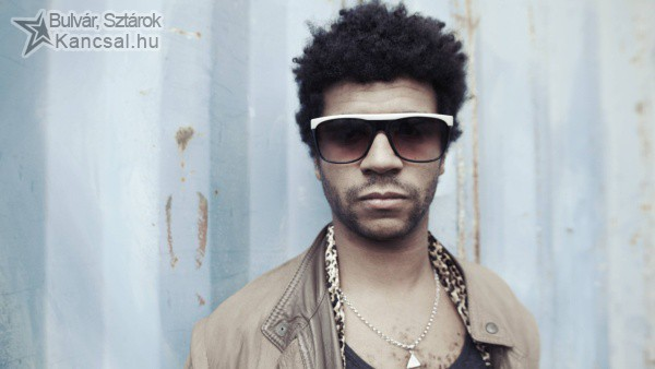 2017-es Balaton Sound fellépő: Jamie Jones