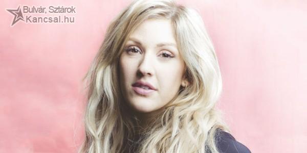 VOLT Fesztivál 2017-es fellépő: Ellie Goulding