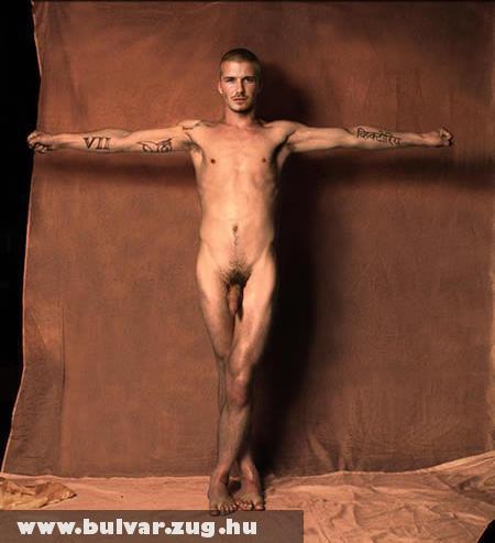 David Beckham illatmárkának szlogenje: Ne legyen rajtad más!
