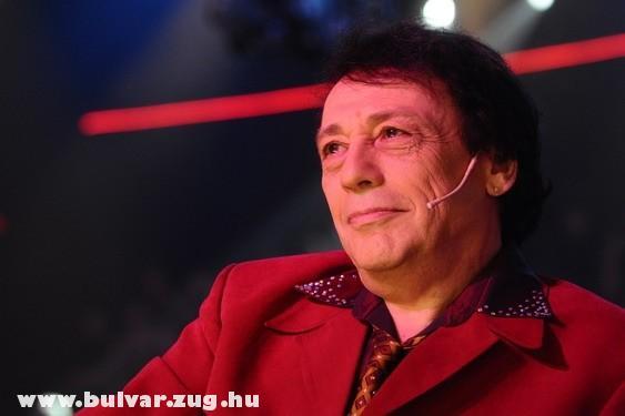 Fenyõ Miklós