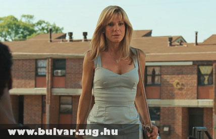 Szép melle van Sandra Bullock-nak?!