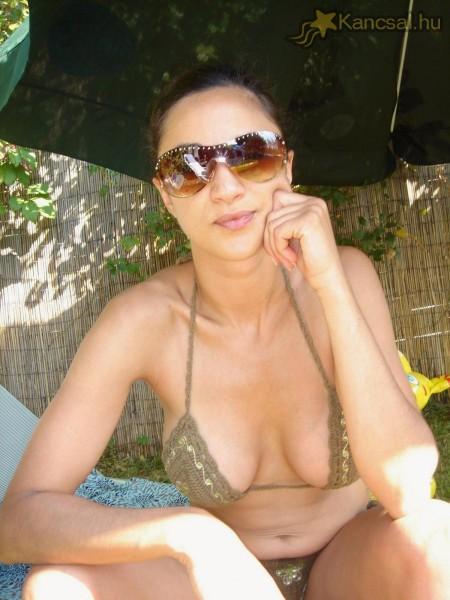 Bikinis modellek 12