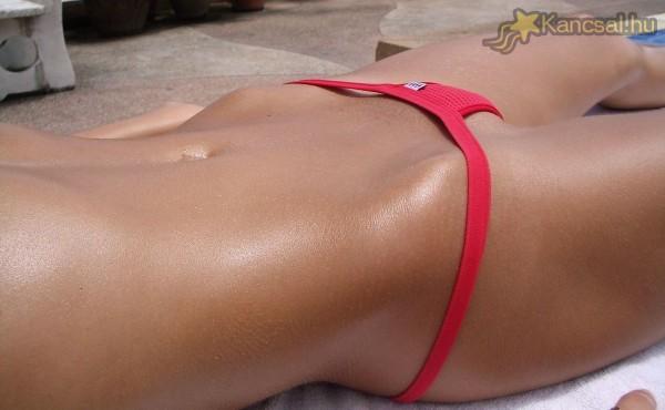 Bikinis modellek 4