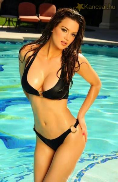 Bikinis modellek 41