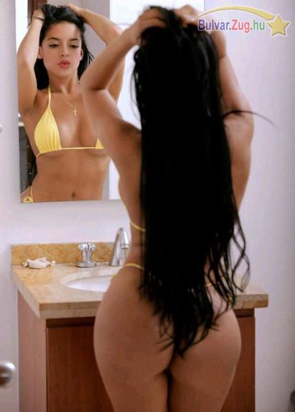 Csoda a tükör előtt