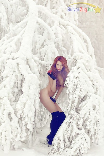 Jégtündér