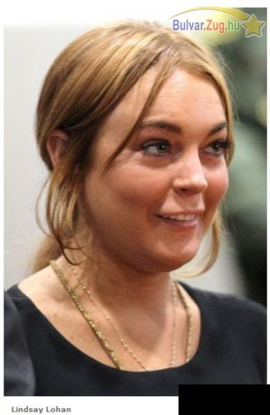 Lindsay Lohan sincs mindig a toppon, így néz ki smink nélkül