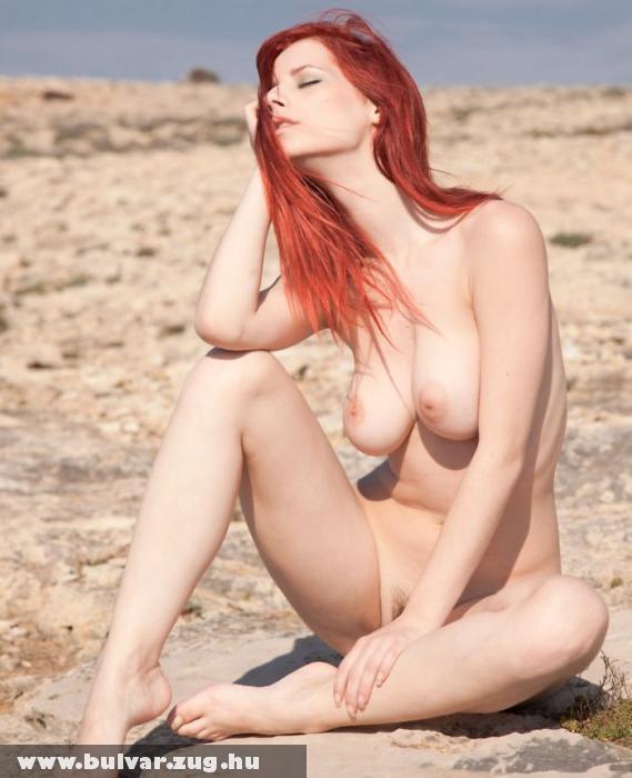 Hófehér vörös