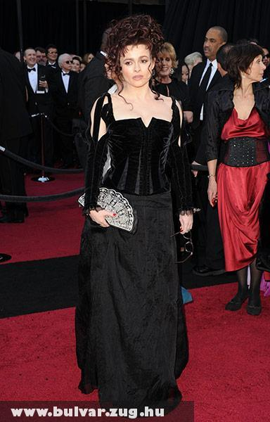 Oscar 2011: Helena Bonham Carter