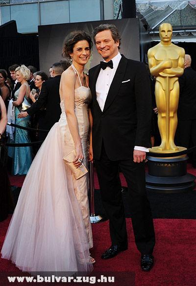 Oscar 2011: Colin Firth