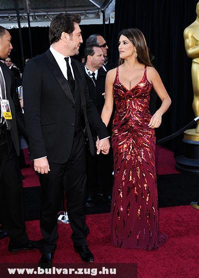 Oscar 2011: Penelope Cruz