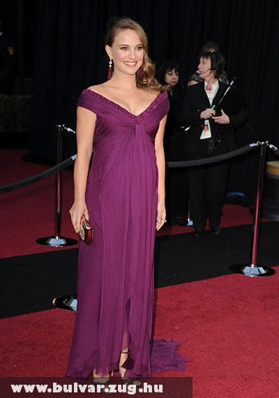 Oscar 2011: Natlie Portman