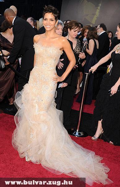 Oscar 2011: Halle Berry