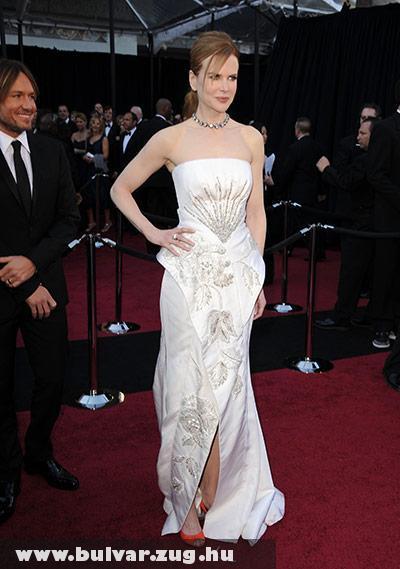 Oscar 2011: Nicole Kidman