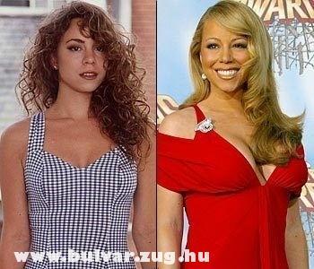Mariah Carey (Akkor és Most)