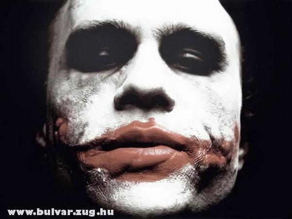 Joker Bácsi