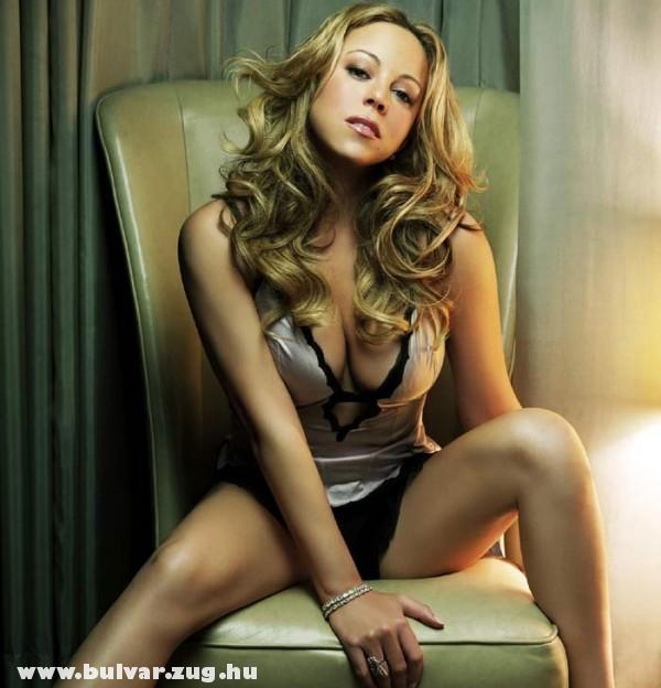 Szexi Mariah