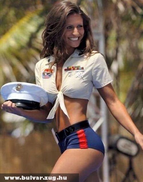 Szexi pilóta