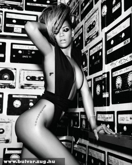 Szexi Rihanna