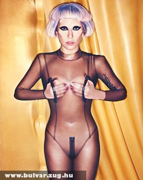 Latex Gaga