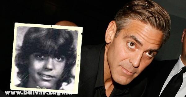 George Clooney (Gyermekként)