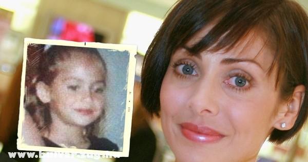 Natalie Imbruglia (Gyermekként)