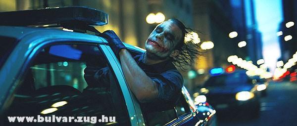 Oscarra jelölték Jokert