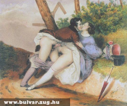 Piknik 200 évvel ezelõtt