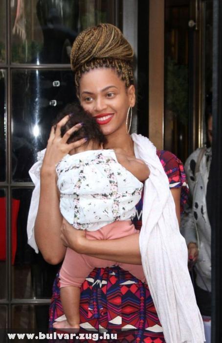 Beyonce új frizurája megosztja a rajongókat