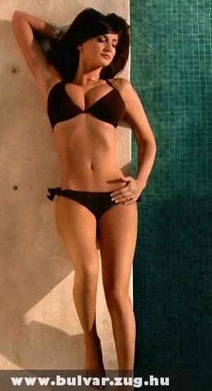 Valentina Zambrotta, Gianluca Zambrotta felesége