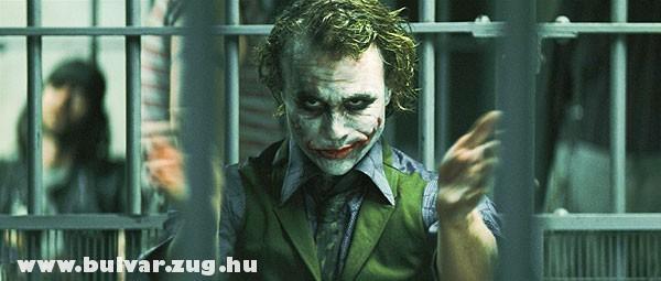Oscar díjjal jutalmazták Jokert