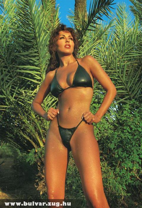 Sabrina Ferelli