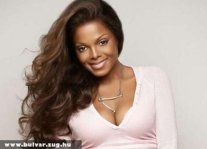 Titkokban férjhez ment Janet Jackson