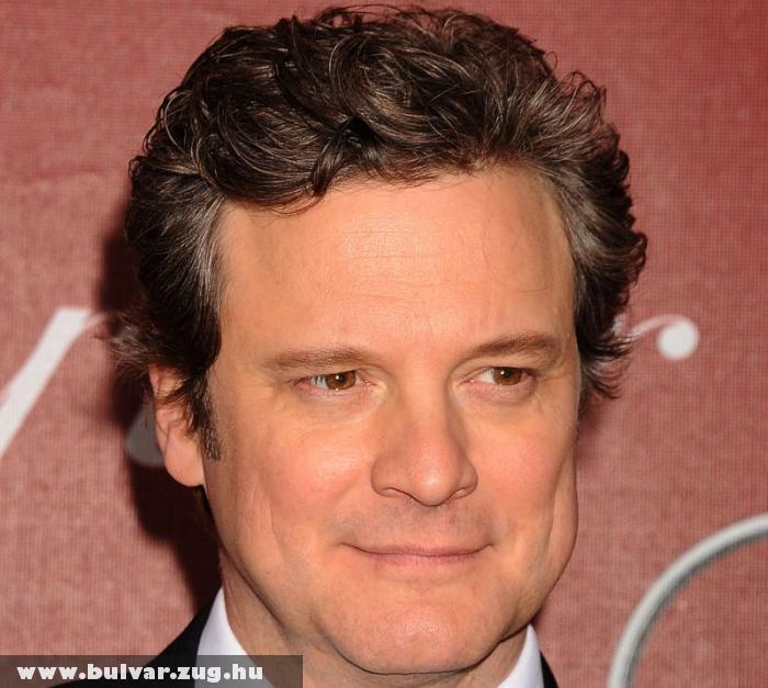 Coln Firth alsógatyában lesz új filmjében