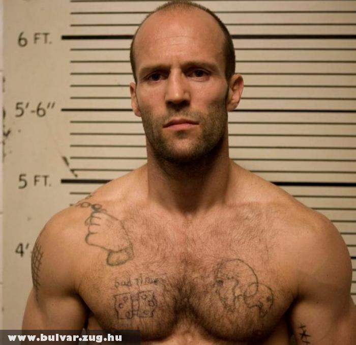 Jason Statham hamarosan újra a mozivásznon
