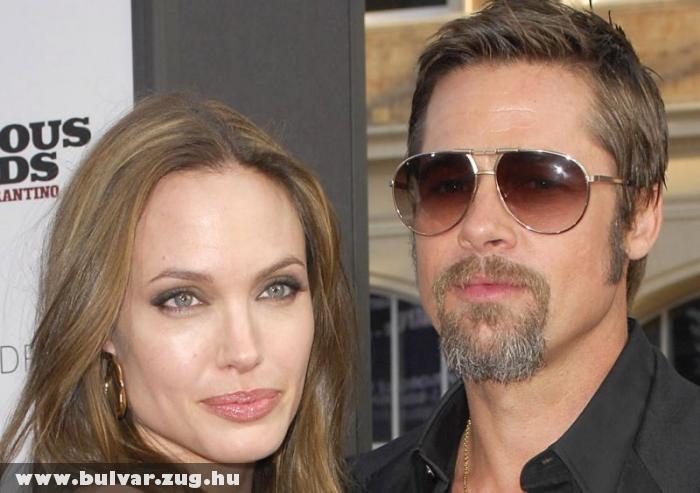 Jolie és Pitt borászkodnak - Órák alatt elkapkodták boraikat
