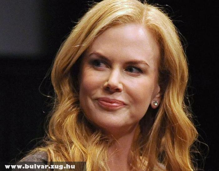 Nicole Kidman második gyermekét várja