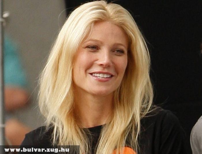 Gwyneth Paltrow elvesztette harmadik gyermekét