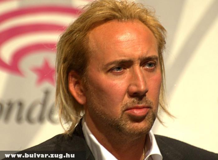 Nicolas Cage nem vállalta Shrek szinkronizálását