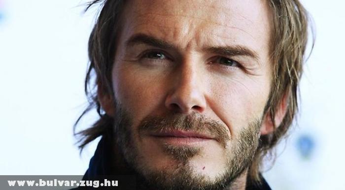 David Beckham felfedezõjét gyászolja