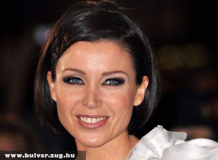 Dannii Minogue több gyereket akar - már csak pasi kéne hozzá