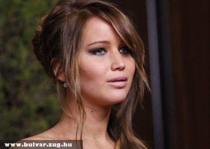 Jennifer Lawrence szerelmes?