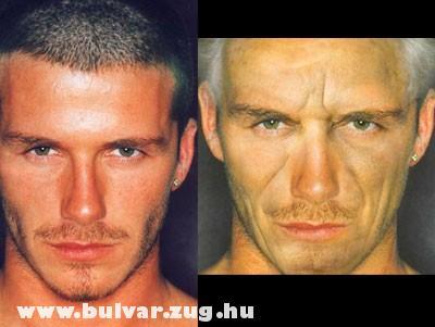 David Beckham (öregen)