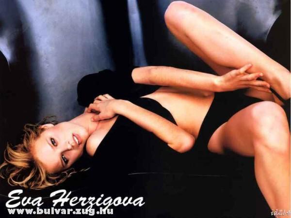 Eva Herrigova