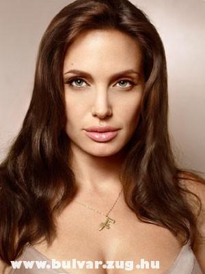 Angelina a diva
