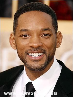 Will Smith az Oscaron