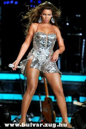 Beyonce sonkái