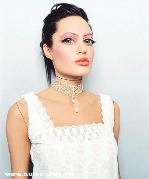 Kínai Jolie